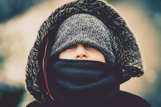 В храме на Краснодарской соберут теплую одежду для нуждающихся