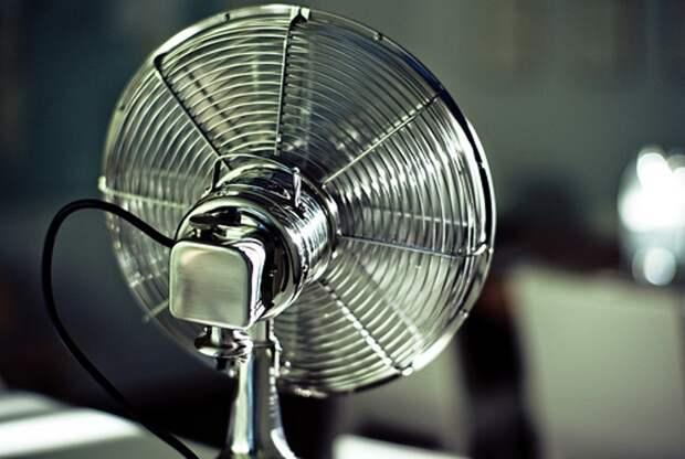 Вентиляторы — причина опасных болезней
