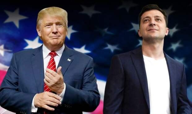 Встреча Зеленского и Трампа в Нью-Йорке: чего от неё ждать