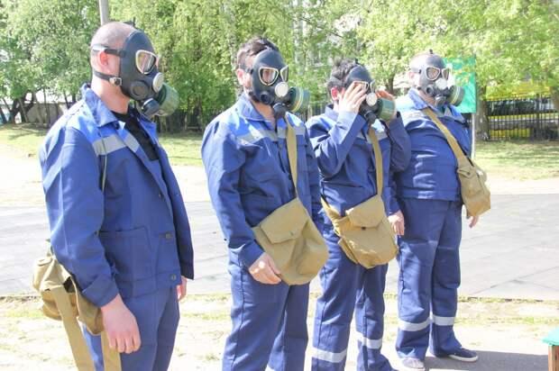 В САО прошел окружной этап соревнований на лучшее нештатное формирование  спасателей — НФГО