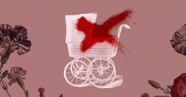 7 жестких фактов о том, зачем матери убивают своих детей