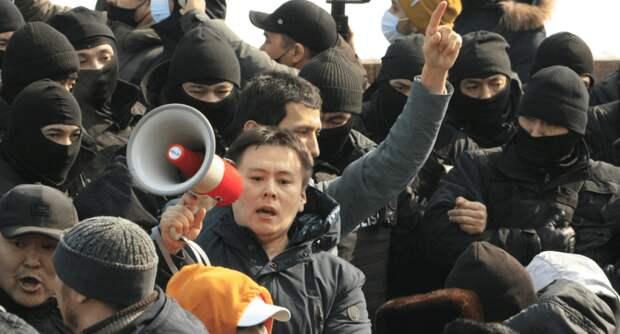 Санэпидемиологи накануне анонсированного в Алматы митинга сделали «официальное заявление»
