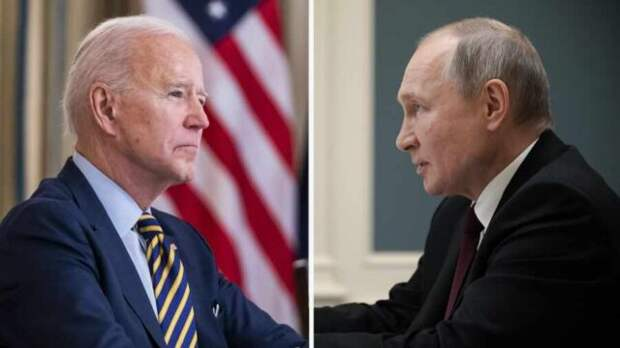 Россия по-прежнему остаётся разменной монетой внутриполитической борьбы в США