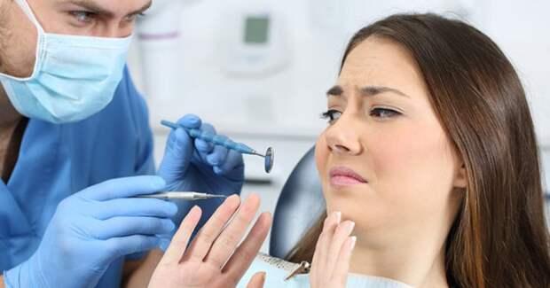 Инфаркт, инсульт и другие проблемы, которые грозят, если не ходить к стоматологу