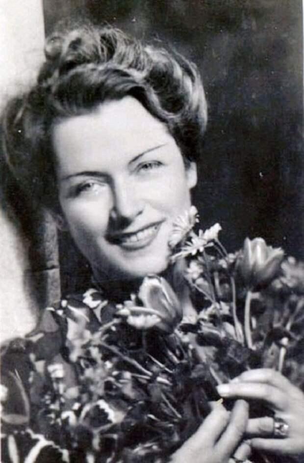 Ольга Чехова-актриса Третьего Рейха