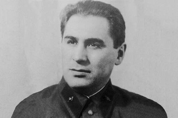 Советский разведчик и историк Павел Судоплатов. /Фото: pbs.twimg.com