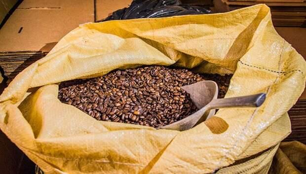 Как устроено производство кофе в Доминикане
