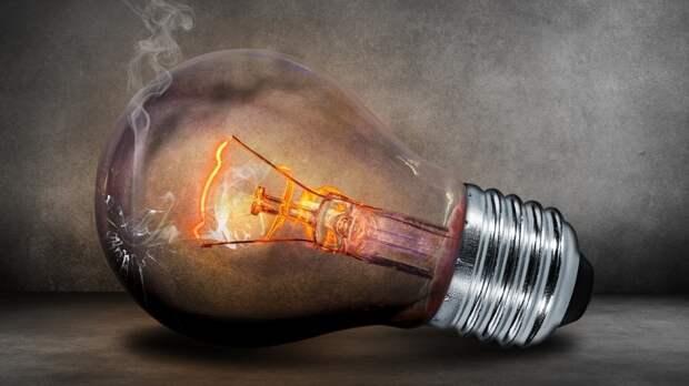 Большая часть сектора Газа осталась без электричества
