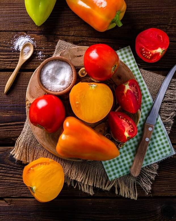 Вегетарианство – главная ошибка человечества