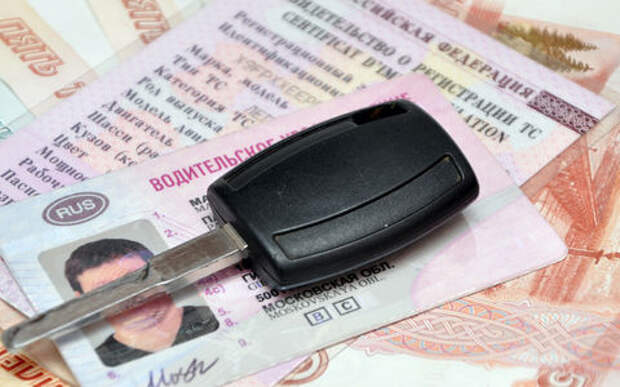 На выбор: 2 наказания за езду без ОСАГО — деньги или права