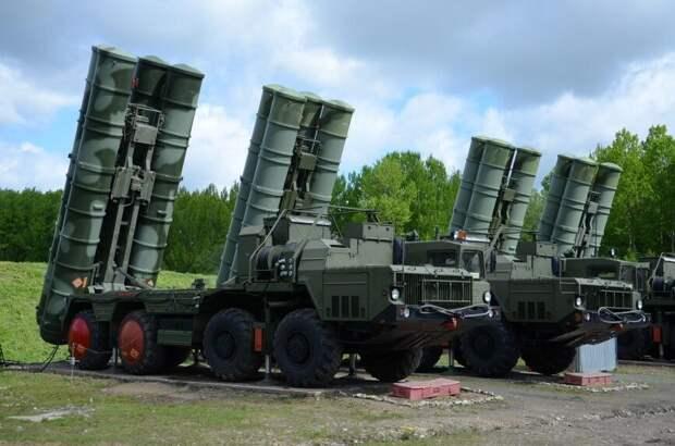 Российский ЗРК С-500 получит новые ракеты-перехватчики гиперзвуковых боеголовок
