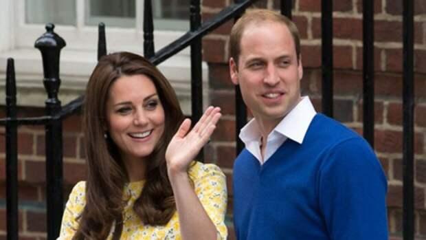 Общая знакомая принца Уильяма и Кейт Миддлтон раскрыла детали начала их романа