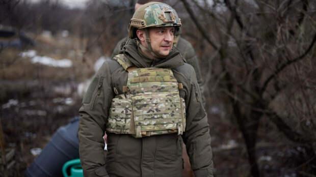 Зеленский загнал себя в цугцванг идеей досрочных выборов президента Украины