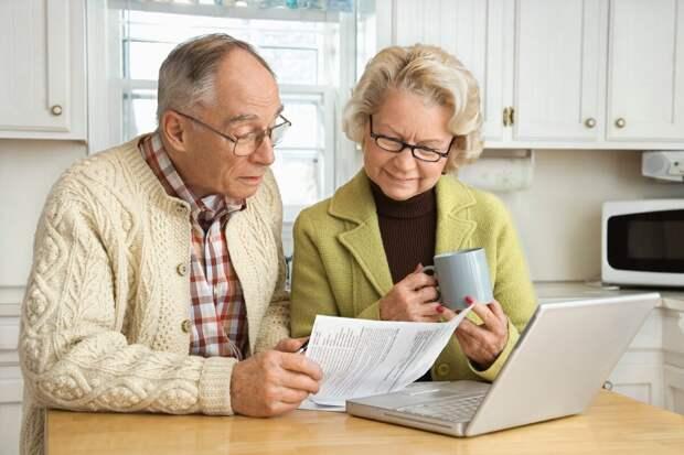 Банкротство пенсионеров в 2021 году: условия и особенности
