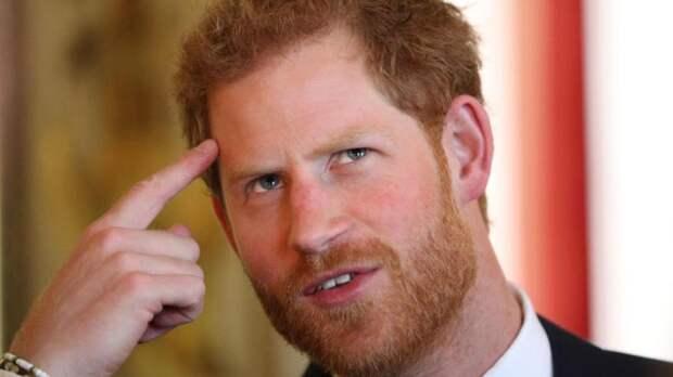 Американцы советуют принцу Гарри убраться в другую страну
