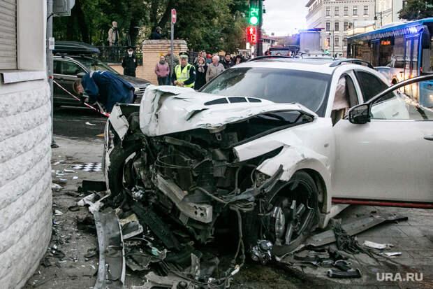 Аналитик перечислил главные причины аварий надорогах