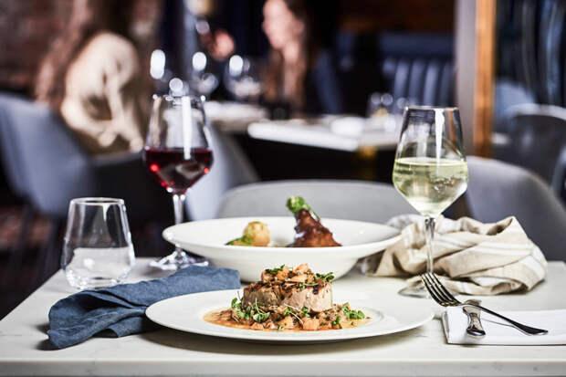 Что такое работать в ресторане или жизнь до и после общепита.