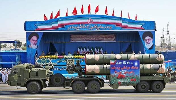 УРоссии нет проблем споставкой Ирану С-400— посол