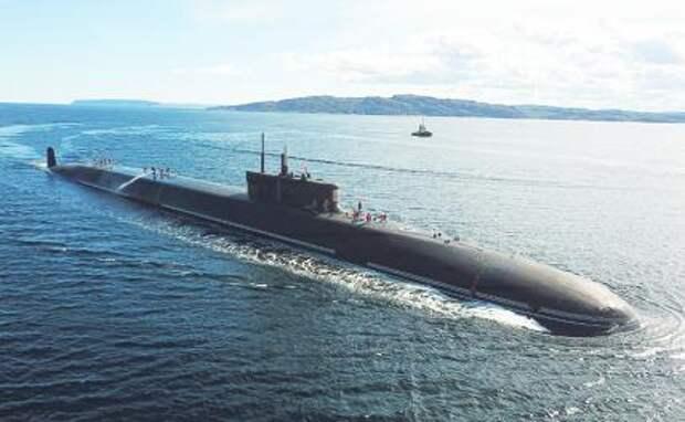 Три подводных ада для морского парада: В Питер на АПЛ? Да запросто!