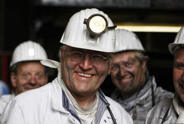 Пиво и футбол: кто такой Штайнмайер , новый президент Германии
