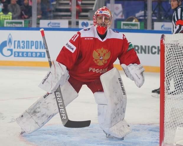 Следствие считает виновным в убийстве жены хоккеиста Соколова его старшего сына
