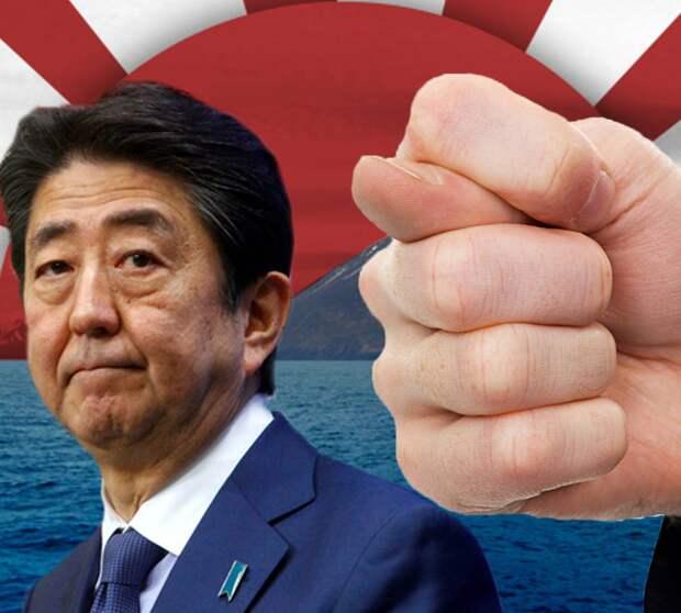 «Россия – наш враг»: японские читатели предложили отдать спорные острова американцам