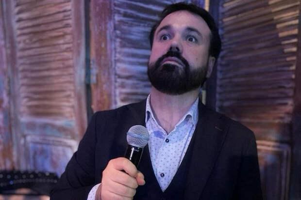 Экс-резидент Comedy Club рассказал озапрещённых дляшуток темах