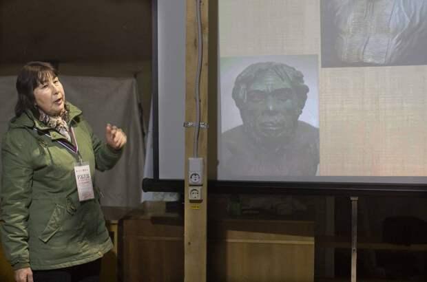 «Ржев. Калининский фронт»: учёные работают над восстановлением облика погибших воинов