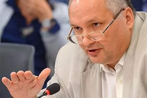 Закатайте губу: заберет ли Незалежная предприятия России