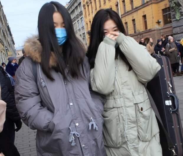 В Пекине не осталось ни одного инфицированного коронавирусом, но не в мире