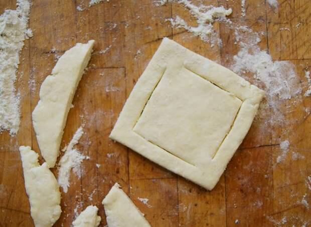 """А ЧТО НА ЗАВТРАК? Сырник """"Сёмушка"""""""