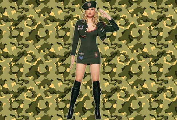 «Военная»диета