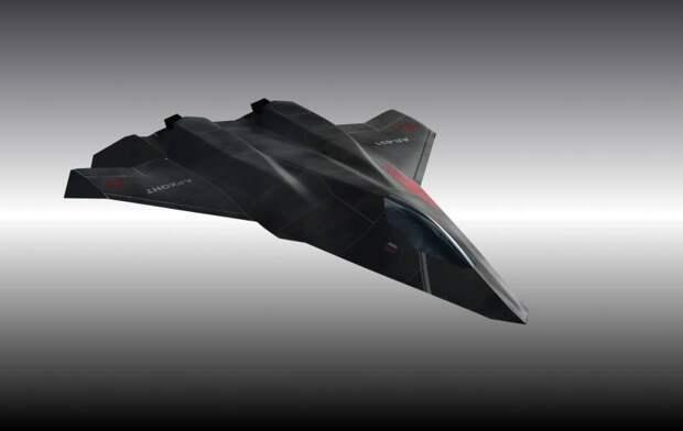 Гибрид «Су» и «МиГа»: каким будет российский истребитель шестого поколения