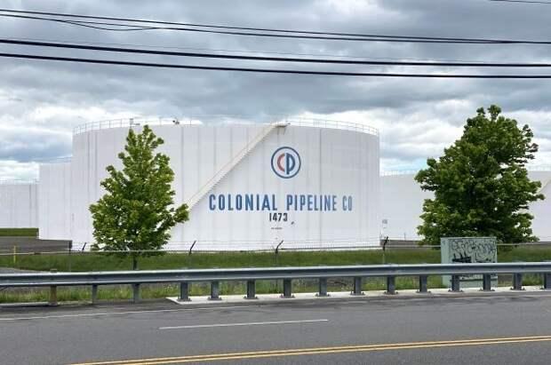 В США не увидели прямой связи между атакой на Colonial Pipeline и Россией