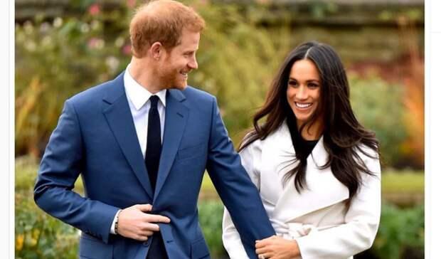 Принц Гарри сравнил жизнь королевской семьи с зоопарком