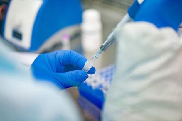 Еще два случая заражения коронавирусом выявили в Удмуртии
