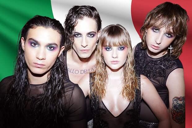 Песня победителей «Евровидения-2021» оказалась в десятке самых популярных треков мира
