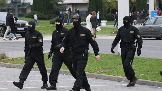 Вбелорусской оппозиции рассказали обудущем силовиков республики