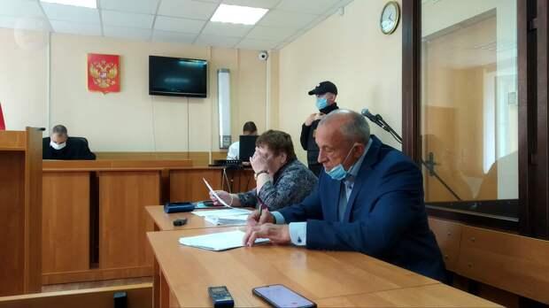 Прения по делу экс-главы Удмуртии Александра Соловьёва возобновились
