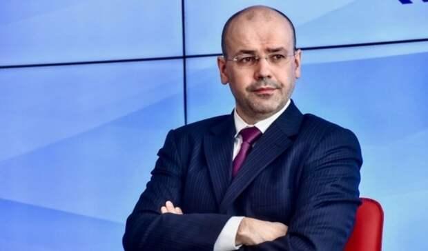 Константин Симонов: Повышение Новака символизирует, что пока РФостается всделке ОПЕК+
