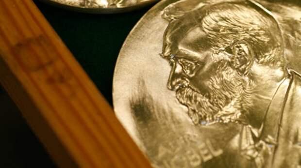 Писатель Комков озвучил причину выдвижения Путина на Нобелевскую премию