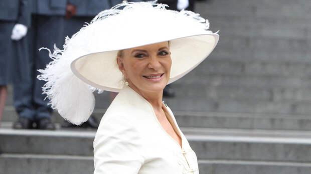 У принцессы Кентской появились тромбы после вакцинации AstraZeneca