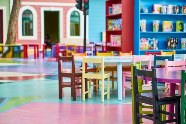 Уведомления о зачислении в детский сад родители Ижевска получат в начале июня