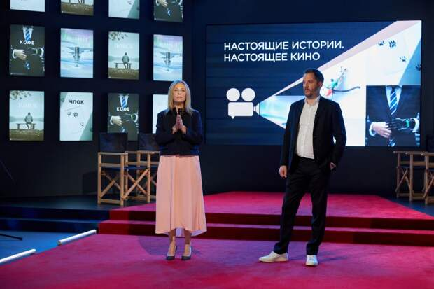 Состоялась онлайн-премьера фильма бренда IQOS «(Не)случайные истории»