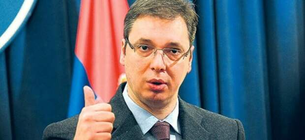 Соединенные Штаты запрещают Сербии покупать оружие РФ