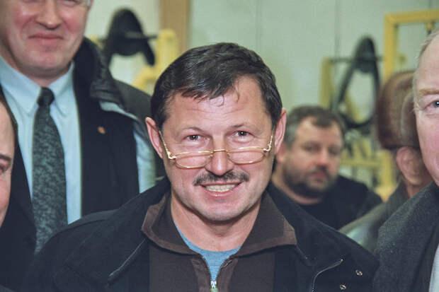 Барсуков-Кумарин