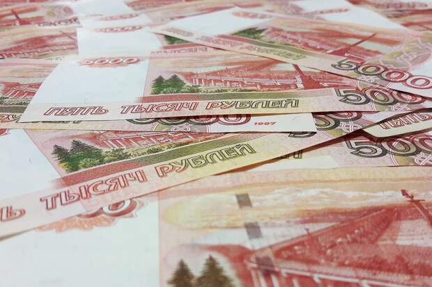 Госдолг Удмуртии в марте сократился на 2,5 млрд рублей
