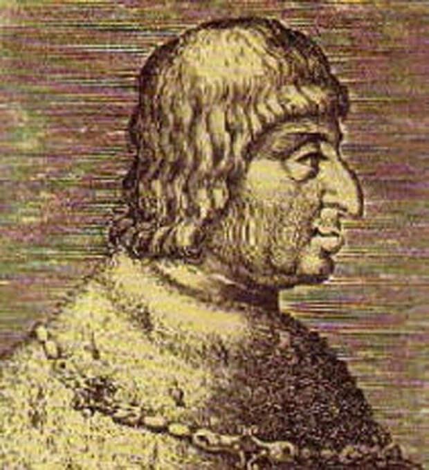 Немногочисленные сохранившиеся изображения Фердинанда I дают возможность составить представление о его внешности