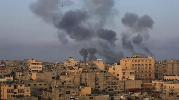 В Израиле назвали внутренним недопониманием сообщения об операции в секторе Газа