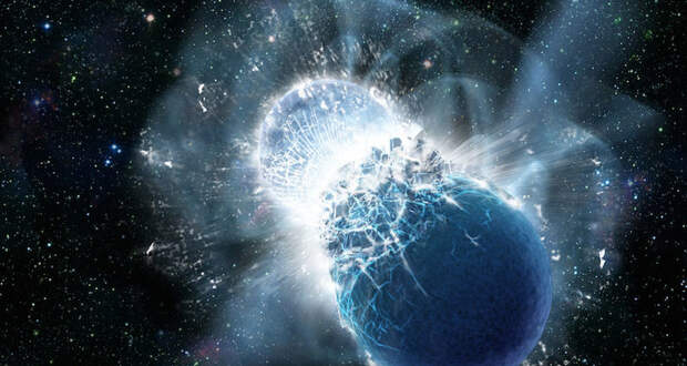 Астрономы готовятся рассказать об эпохальном открытии